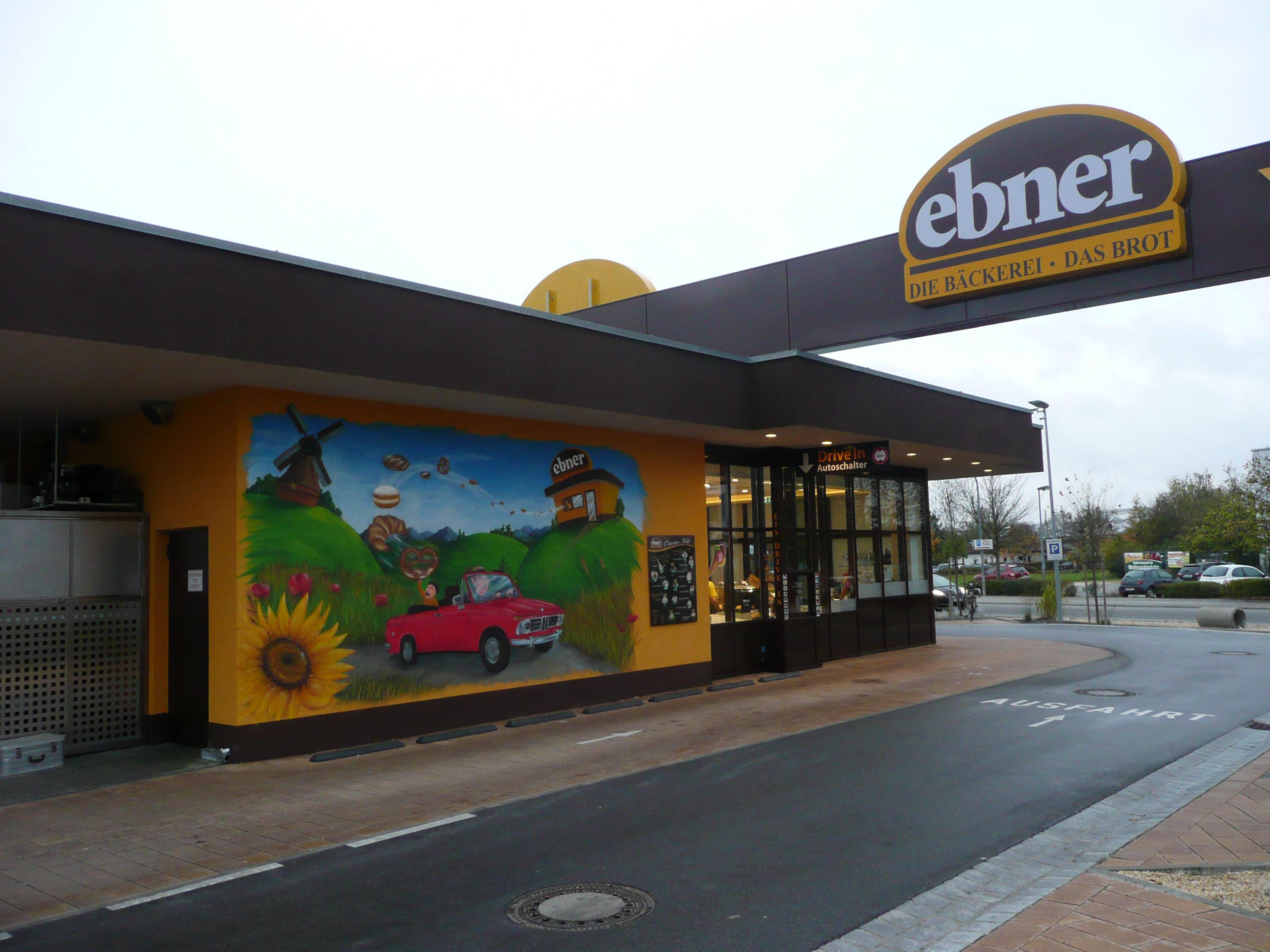 Drive-In Ebner