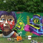 7 Tipps für ein besseres Graffiti