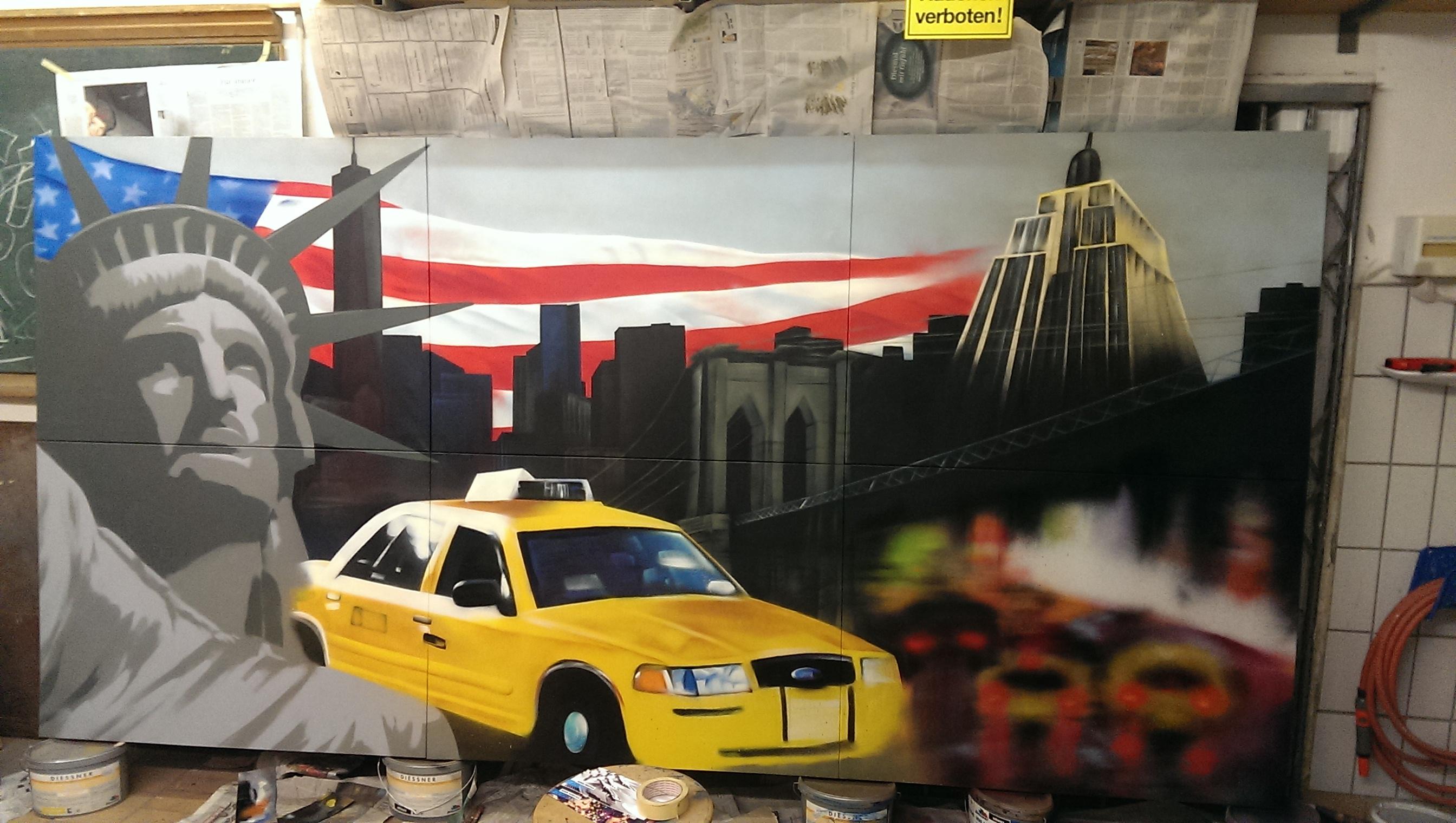 New York Prozess 3