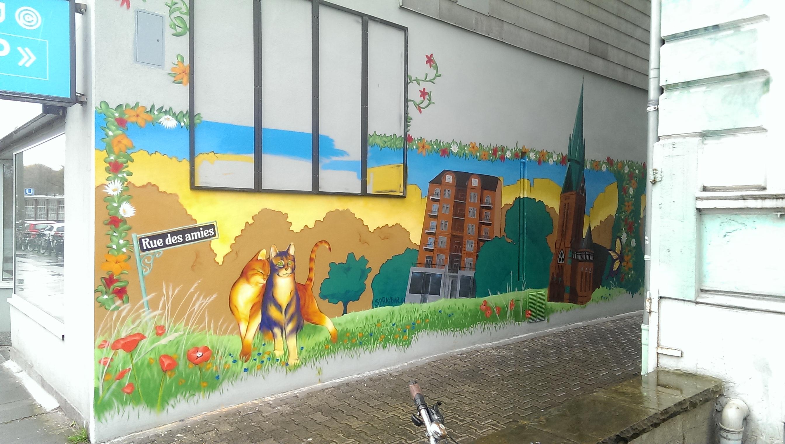 Hamburg Fruchtallee Graffiti_1