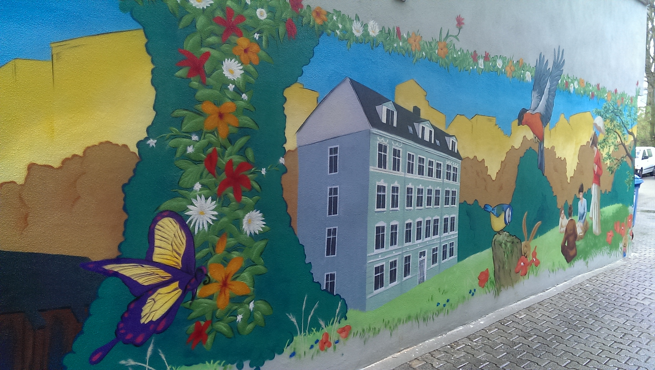 Hamburg Fruchtallee Graffiti_3