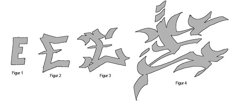 Graffiti lernen für Anfänger 4: Die Buchstaben – Style Writing ...