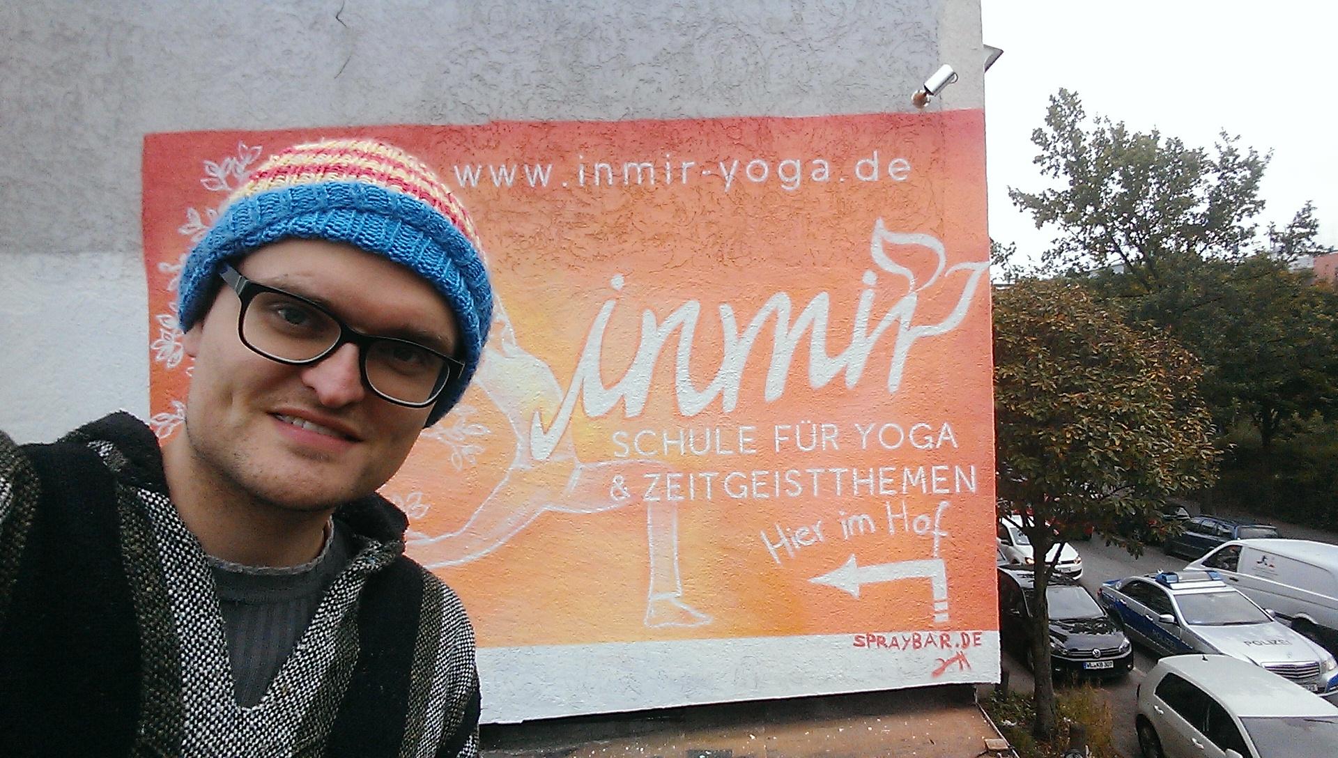 Graffitiauftrag Hamburg Altona Graffitikünstler