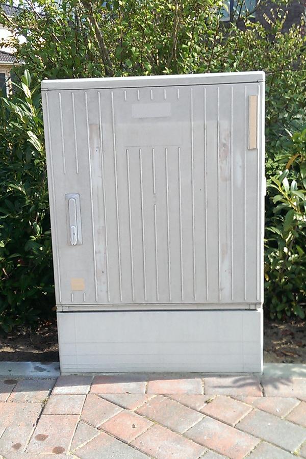 Graffitiauftrag-Stromkasten-Rellingen-vorher