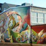 10 bekannte Deutsche Graffitikünstler, die man kennen sollte.