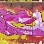 Graffiti lernen für Anfänger 5: Bestandteile eines Styles