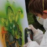 Anfänger-Tutorial: Stencils - Wie erstellt man eine Graffiti-Schablone