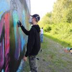 Was sich in den letzten 10 Jahren im Graffiti verändert hat