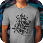 spraybar Graffiti Shirts