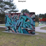 Projekt: Neue Graffiti Hall für Hamburg West